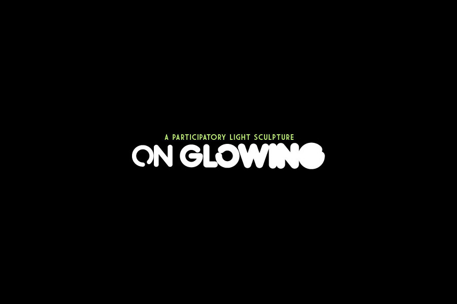 On Glowing by Brian Bednarski