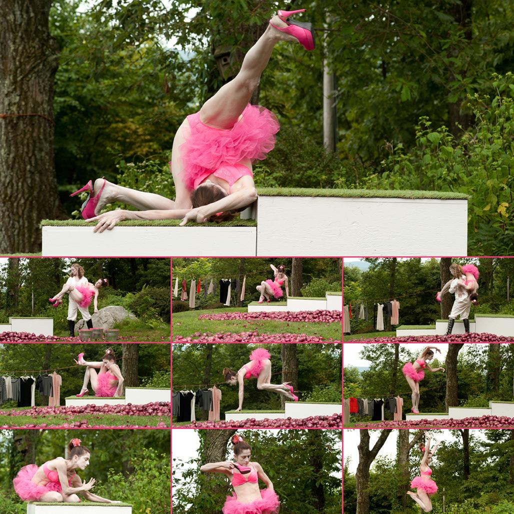 performer: Maia Wechsler