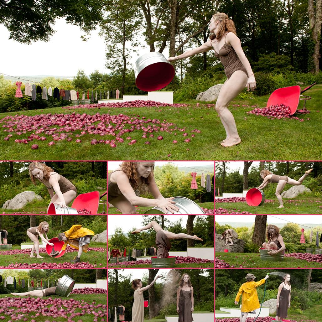 performer: Petra van Noort