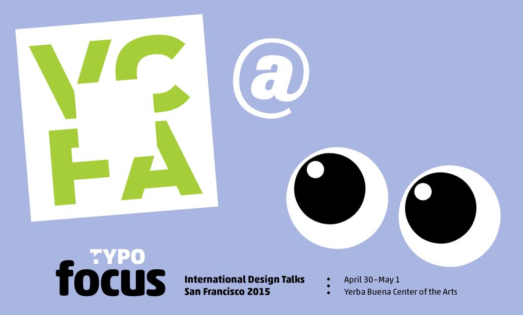 VCFA meetup at TYPO SF