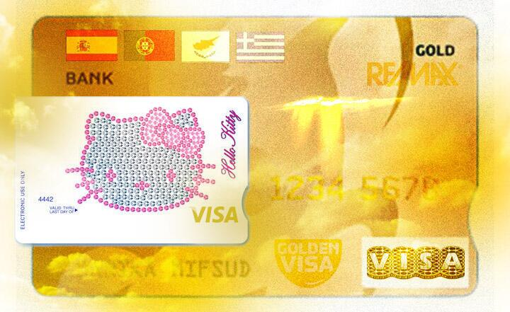 Golden Visas (Golden Crisis series), 2014