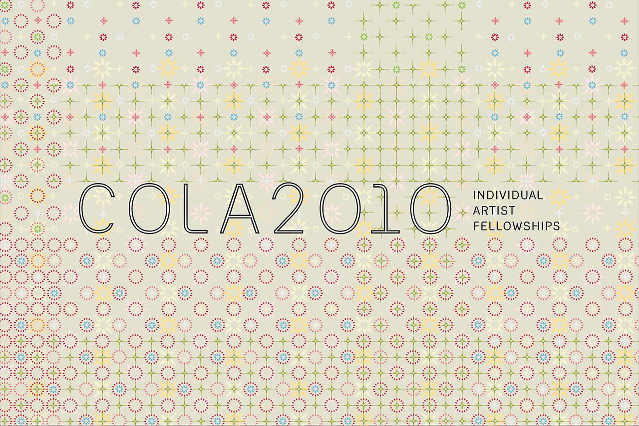 COLAinvite 2010