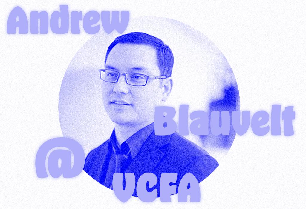 AndrewBlauveltGraphic DesignVCFA