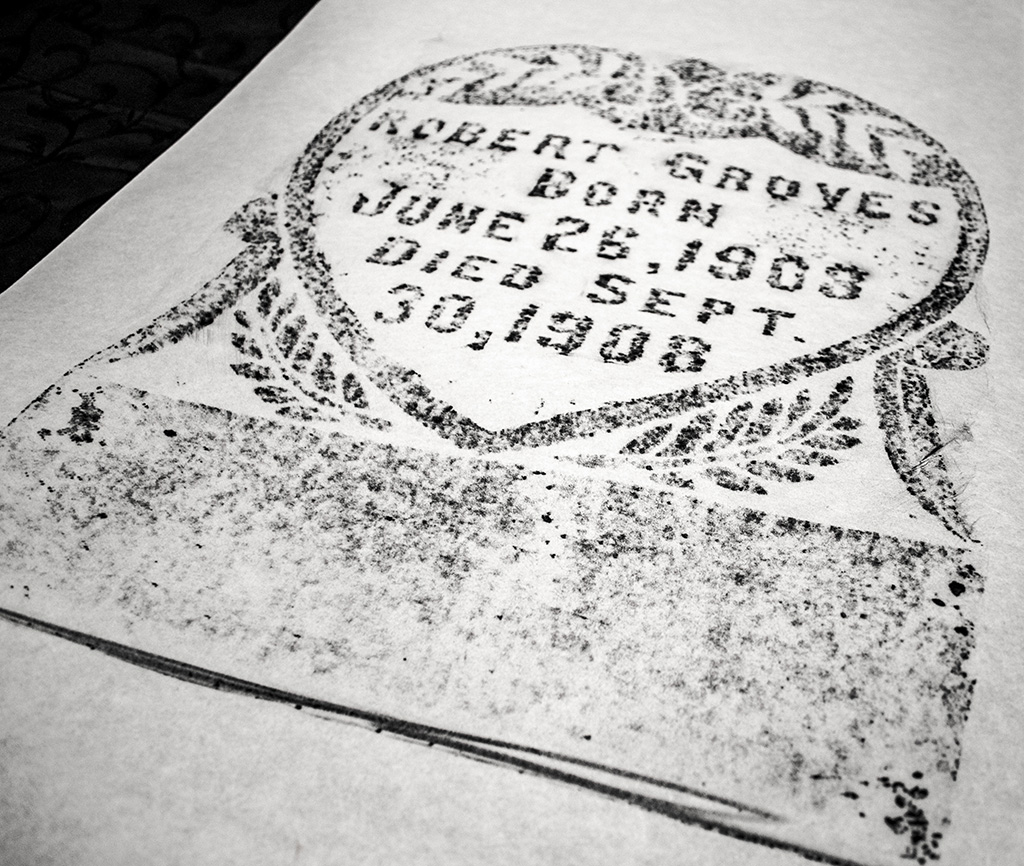 Gravestone Rubbing: Inspired by aesthetics, typography, and a desire to pursue deeper meaning in life, I completed gravestone rubbing at a historic cemetery in Canton, GA while learning process and semiotics. Created in my third semester at VCFA.